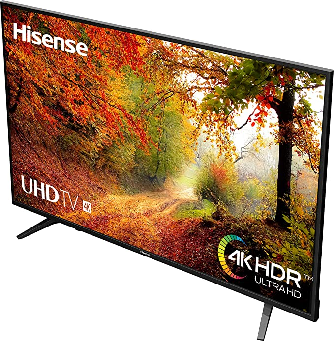 Hisense H43A6140 - TV Hisense 43