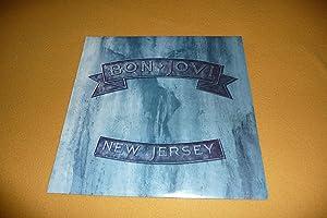 New Jersey [Vinyl]