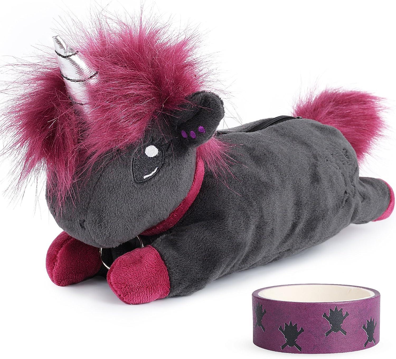 Corimori Mäppchen Ruby the Punk-Unicorn