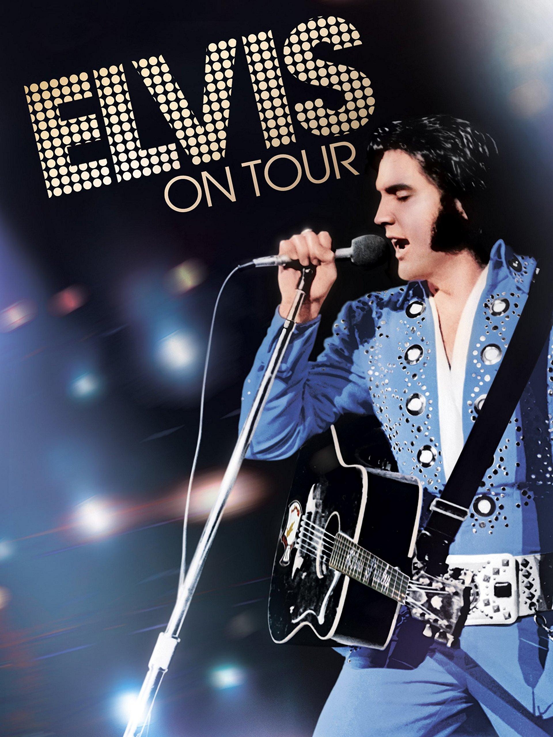 Elvis on tour 1972 online dating