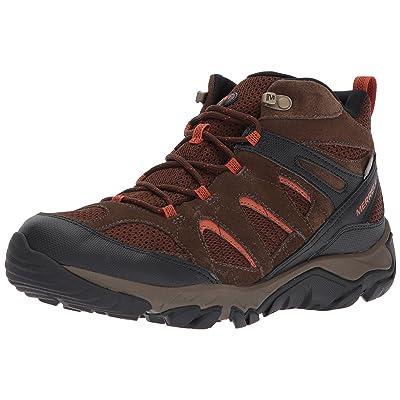 Merrell Men's J09523w | Hiking Shoes