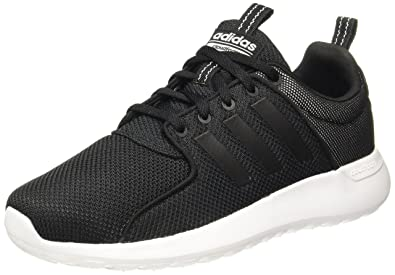 67d19b2d Image Unavailable. Image not available for. Colour: adidas neo Men's Cf  Lite Racer Cblack/Cblack/Ftwwht Sneakers ...