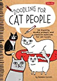 Doodling for Cat People