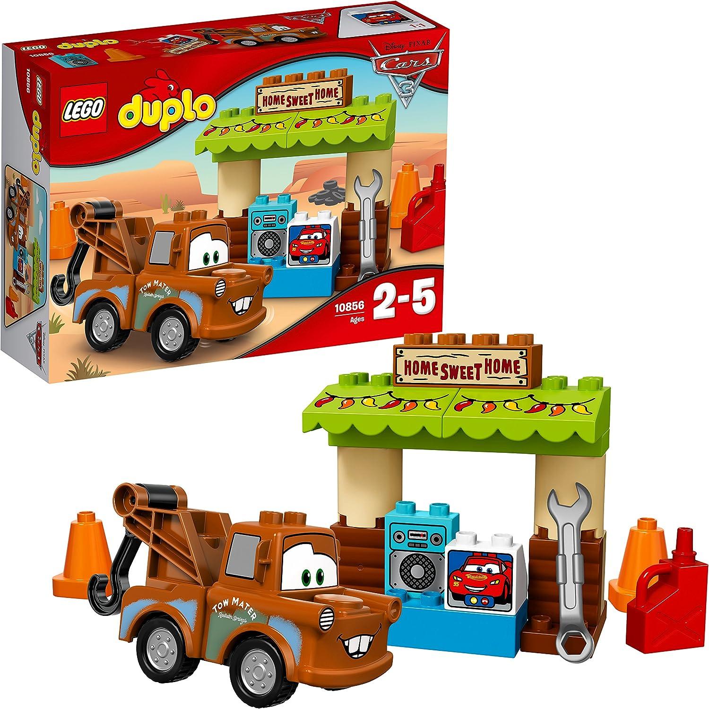 Lego Duplo Disney Pixar Cars Mater No Hook