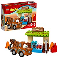 Lego Duplo Cars 3 Mater´s Shed 10856 Playset Toy