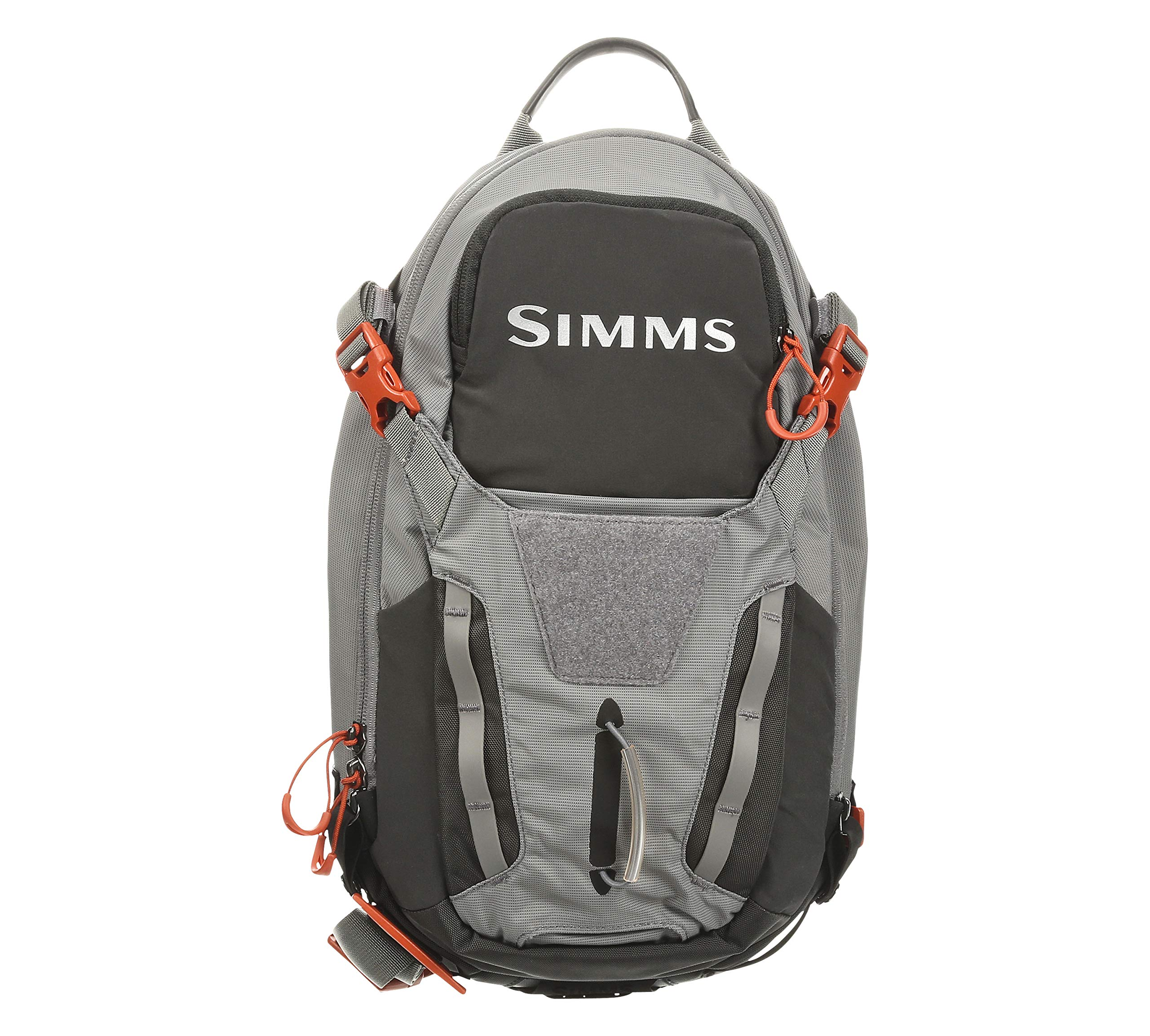 Simms Freestone Ambidextrous Tactical Fishing Sling Pack, Single Shoulder Back Pack, Right Or Left