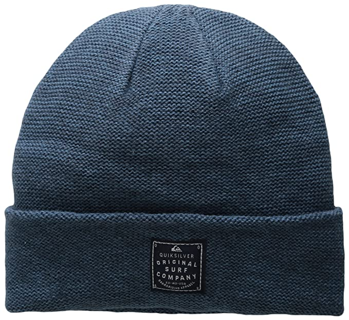 4df225e391b Amazon.com  Quiksilver Men s Toaster Beanie Hat