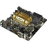 ASUSTeK CPUオンボード マザーボード Intel Celeron N3050搭載済 N3050I-C 【mini-ITX】