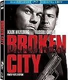 Broken City (Blu-ray + DVD + Digital Copy)