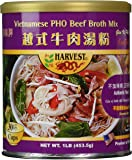 PHO Beef Broth Mix (Gluten Free)