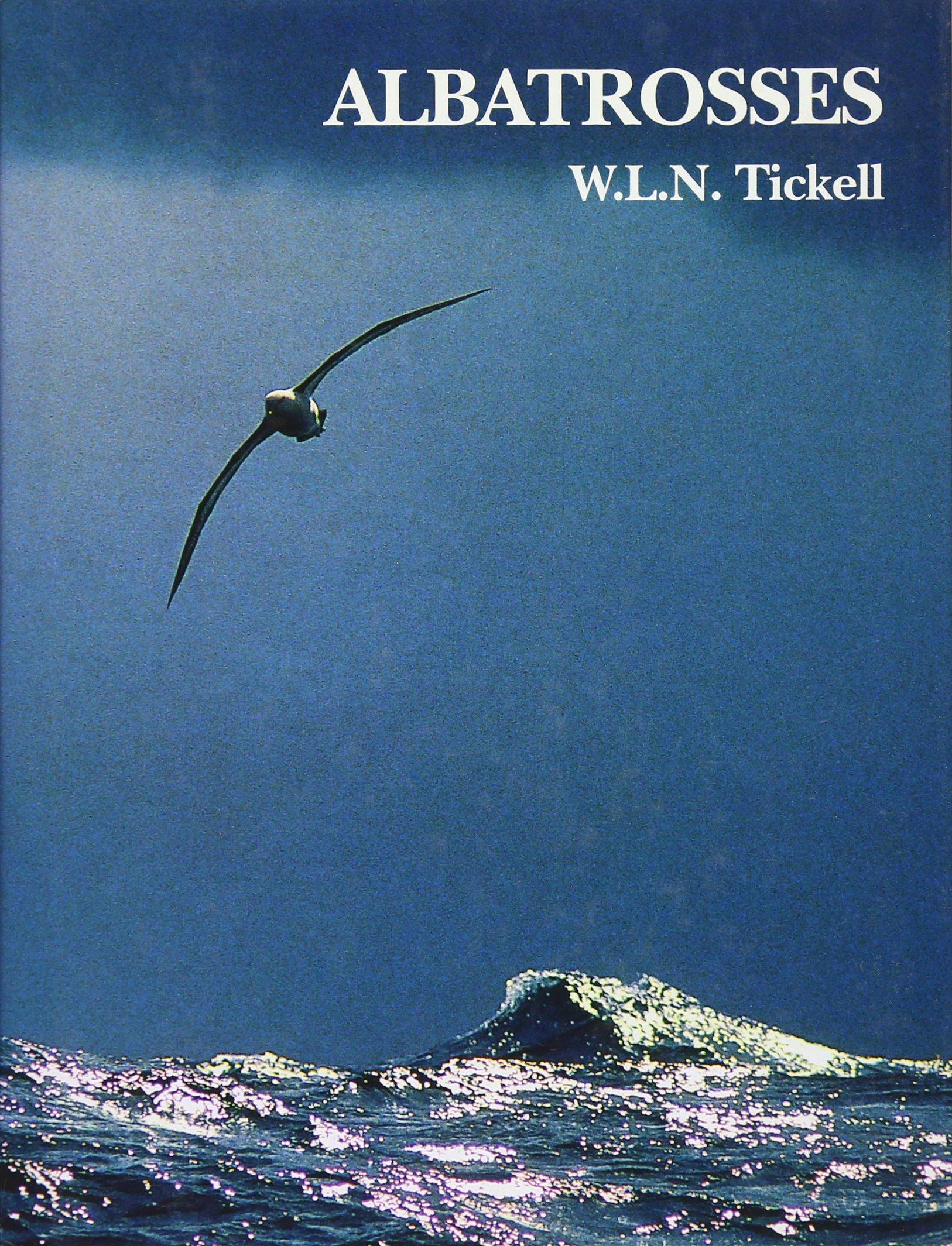 Download Albatrosses PDF