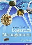 Logistics Management 3rd ED