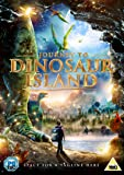 Journey To Dinosaur Island [DVD]