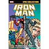 Iron Man Epic Collection: Return Of The Ghost (Iron Man (1968-1996))