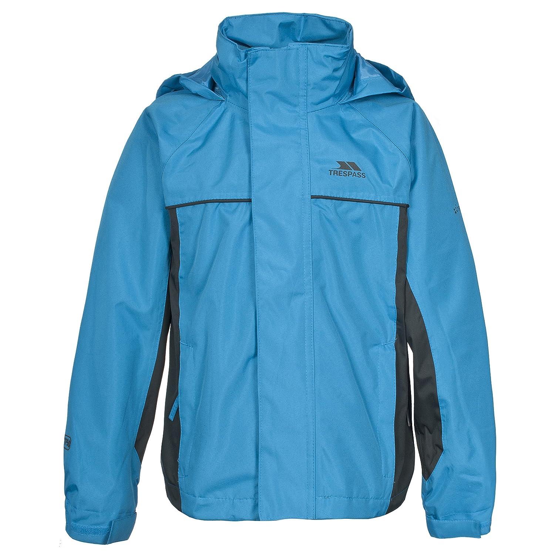 bfe8547c4 Trespass Boy's Mooki Jacket