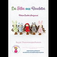 Les Filles aux Bouclettes: Patron Crochet Amigurumi