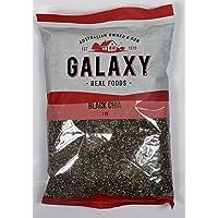 Galaxy Foods Black Chia, 1 kg