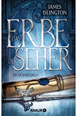 Das Erbe der Seher: Die Licanius-Sage 1 (Die Licanius-Saga) (German Edition) Kindle Edition
