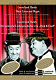 Laurel and Hardy: Their Lives And Magic (english language) - Director´s Cut - Special Limited Collector´s Edition - 2 DVD-Box with 5 exklusive Collectors-Postcards - DVD - 2012