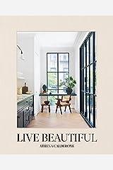 Live Beautiful Kindle Edition