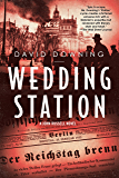 Wedding Station (A John Russell WWII Spy Thriller Book 7)