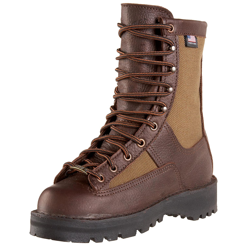 Danner Women's Sierra W Hunting Boot B002OSXZZS 7 B(M) US|Brown
