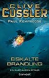 Eiskalte Brandung: Ein Kurt-Austin-Roman (Die Kurt-Austin-Abenteuer 8)