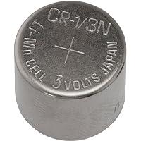 "VARTA Pile bouton lithium ""Electronics"" CR 1/3N (CR11108),"