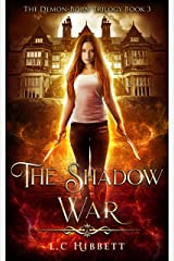 The Shadow War (The Demon-Born Trilogy Book 3) Kindle Edition