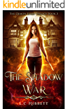 The Shadow War (The Demon-Born Trilogy Book 3)