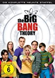 The Big Bang Theory - Die komplette neunte Staffel [3 DVDs]
