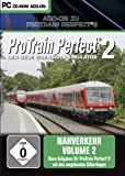 Pro Train Perfect 2 - Nahverkehr Vol. 2 - [PC]