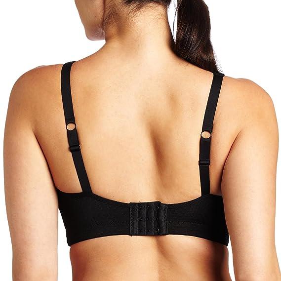 89aff1f1c270b Dr. Rey Shapewear Women s Textured Underwire Bra