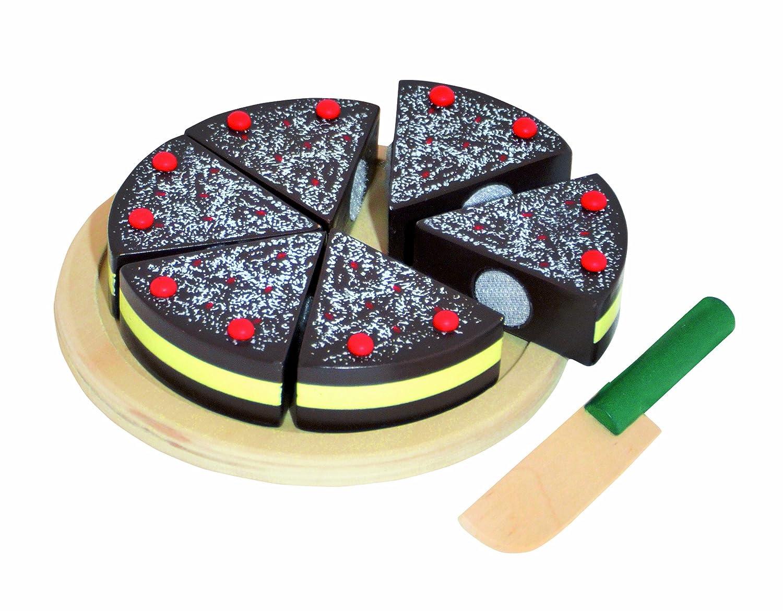 Holz Kuchen - süße Spiel-Essen Versuchung - Kinderküchekaufen
