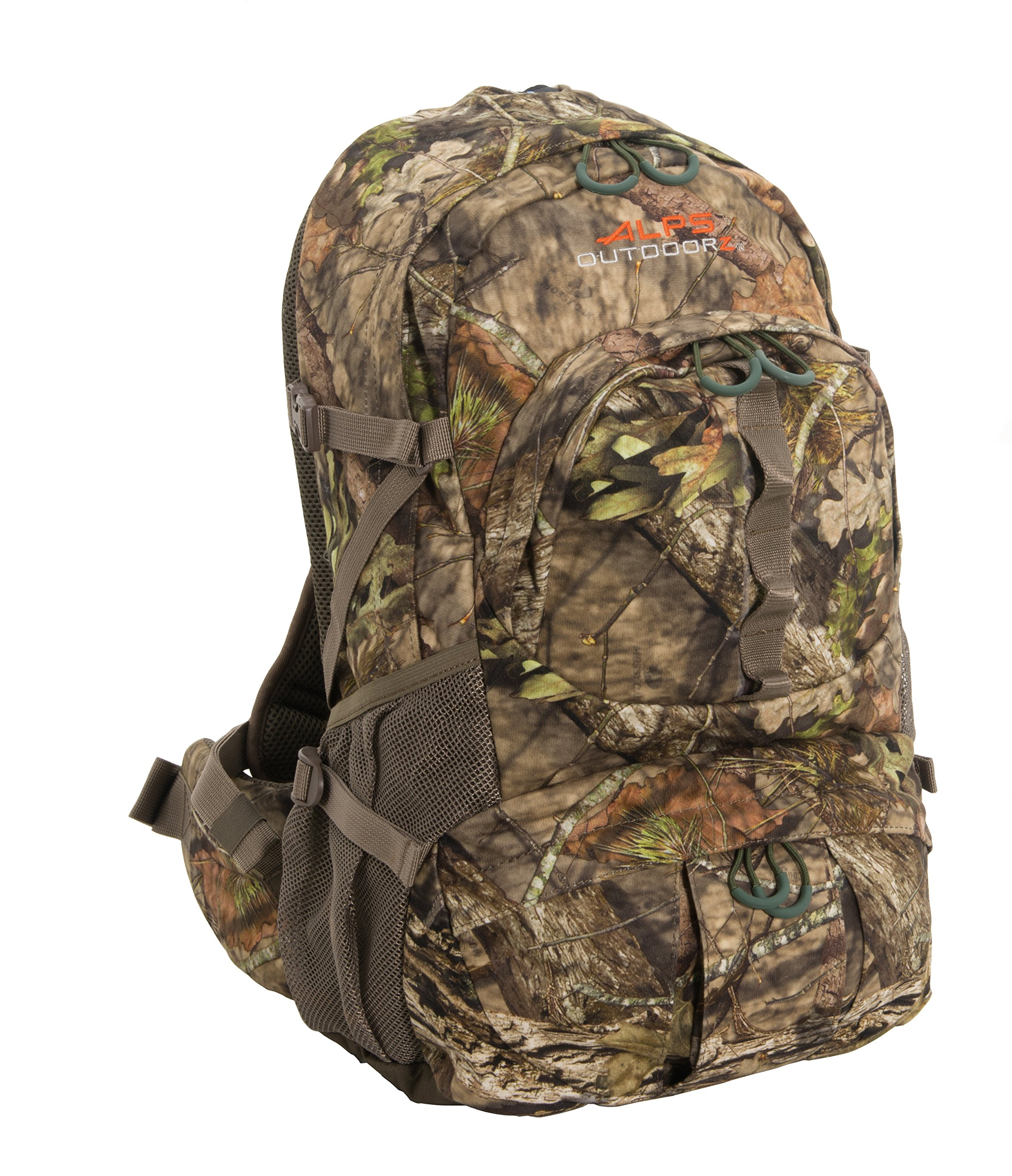 ALPS OutdoorZ Dark Timber Hunting Day Pack, Mossy Oak Country by ALPS OutdoorZ