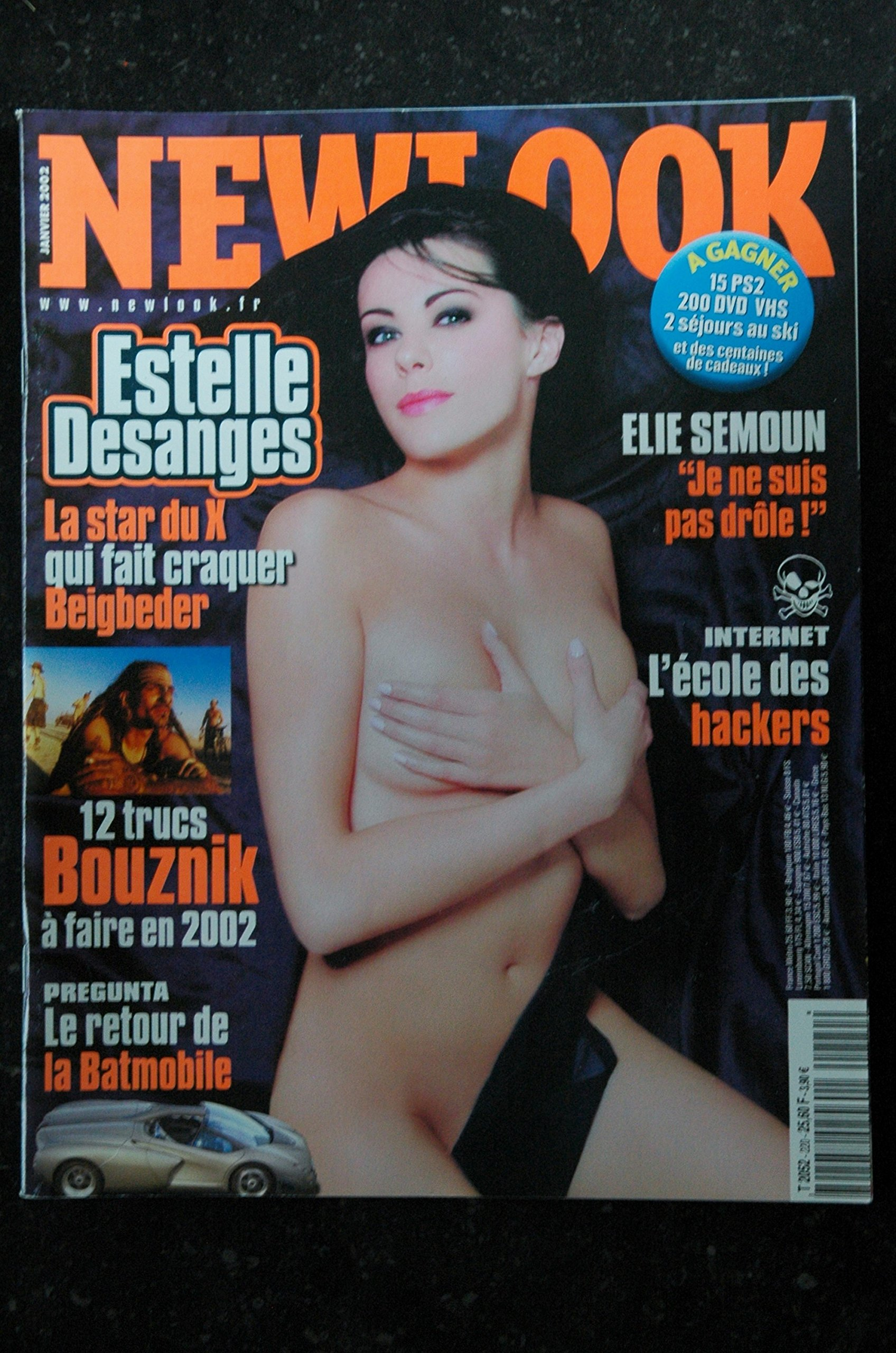 Estelle Desanges nude (81 photos) Video, Snapchat, see through