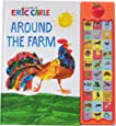 Eric Carle - Around the Farm (Apple Play a Sound Book)