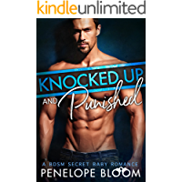 Knocked Up and Punished: A BDSM Secret Baby Romance (Babies for the Doms Book 3) (English Edition)