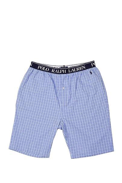 Ralph Lauren Pantalones de Pijama para Hombre: Amazon.es: Ropa y accesorios