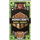 Mattel Games Juego de cartas Minecraft