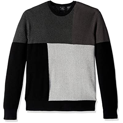 A|X Armani Exchange Men's Magnet Sweater: Clothing