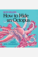 How to Hide an Octopus and Other Sea Creatures (All Aboard Book) Paperback