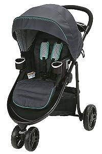 Graco Modes 3 Lite Stroller, Basin