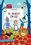 Il Mago di Oz: adattamento a misura di bambino
