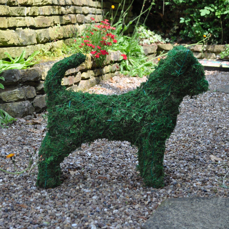 Gardensity ® Topiary Animals Full Kit Artificial Garden Topiary ...