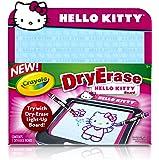 Crayola Hello Kitty Dry Erase Board