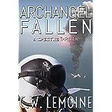 Archangel Fallen (The Spectre Series Book 3)