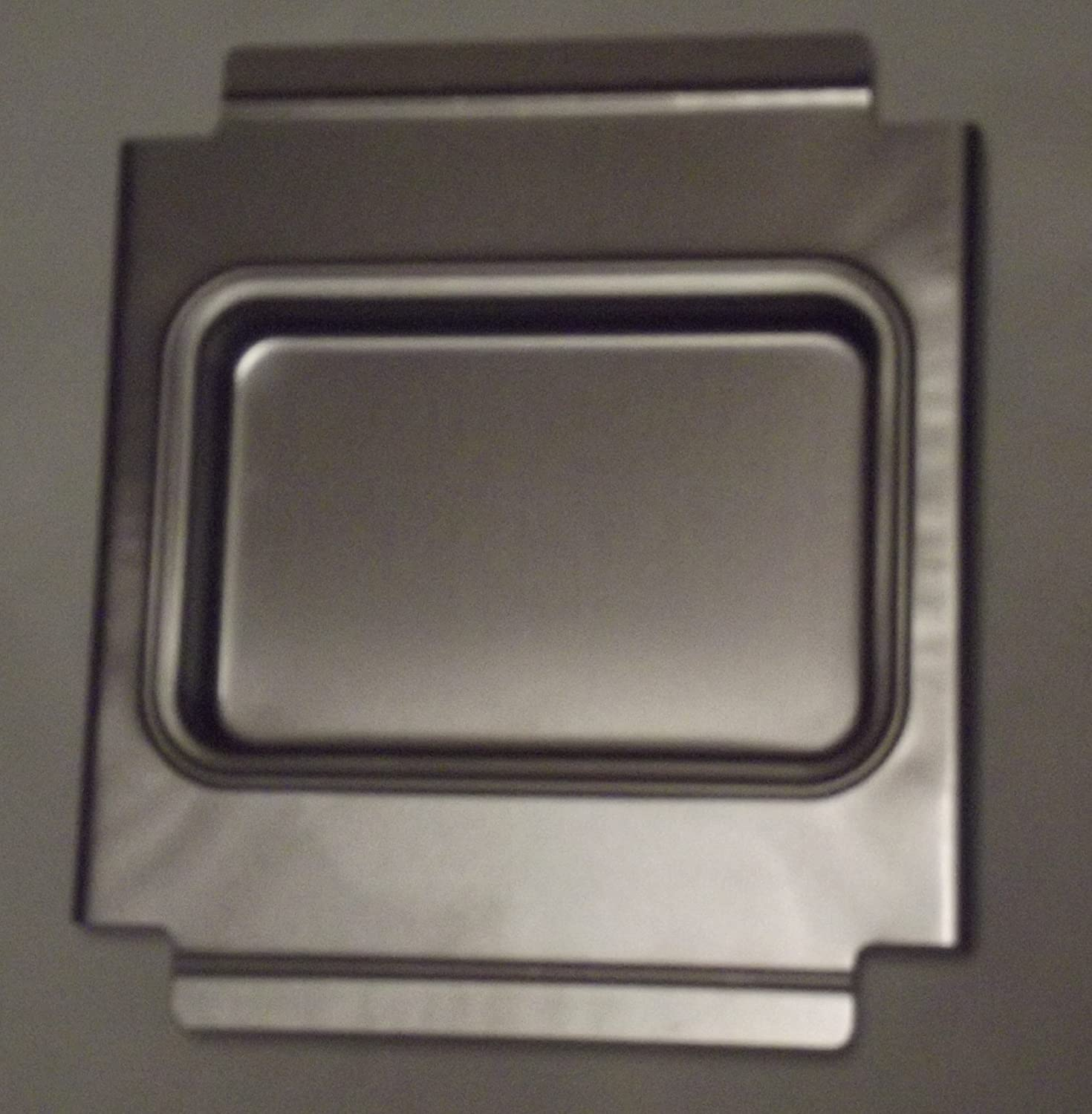 Genuine Weber Gas Grill Replacement Catch Pan Q300 Q220