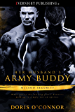 Her Husband's Army Buddy (McLeod Security Book 1)