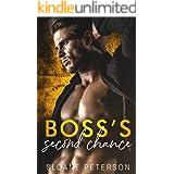 Boss's Second Chance (Fake Love Rich Boss Series Book 3)